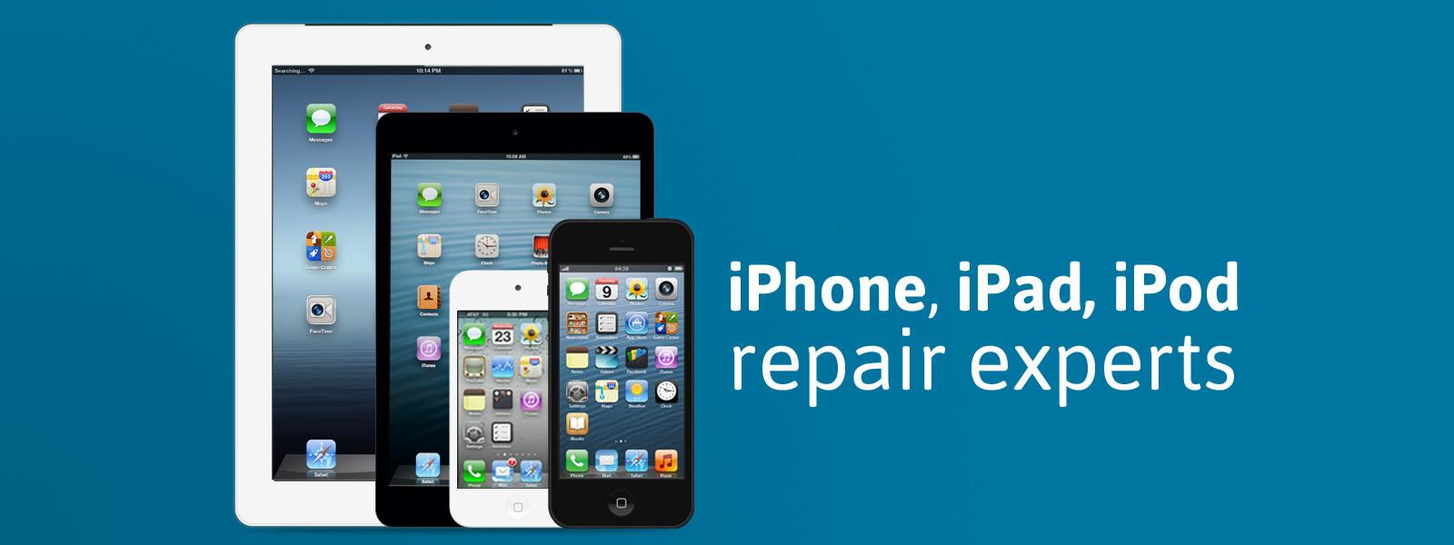 Service iPhone Semarang 1