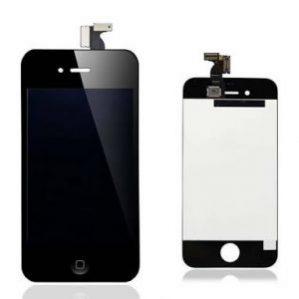 Ganti LCD iPhone 4/4S